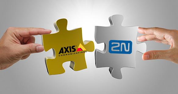 Axis ve 2N Satın Alması