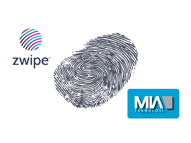 Zwipe Türkiye'de MIA Teknoloji ile İşbirliği Yapacak