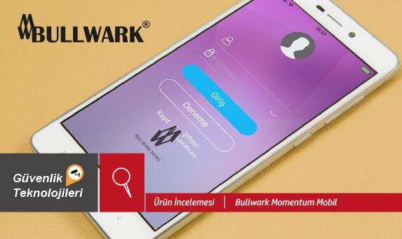 Video İnceleme: Bullwark Momentum Mobil Uygulama