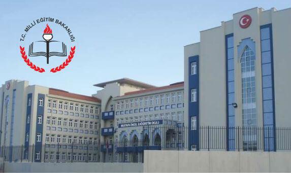 Güvenli Okul Projesi : 54.500 Okula Kamera Sistemi